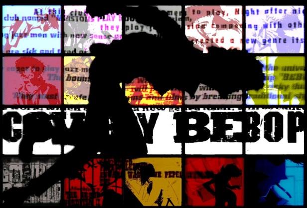 38 Cowboy Bepop