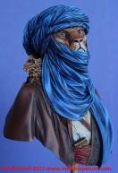49 Lion Tuareg
