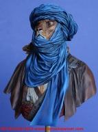 50 Lion Tuareg