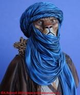 51 Lion Tuareg