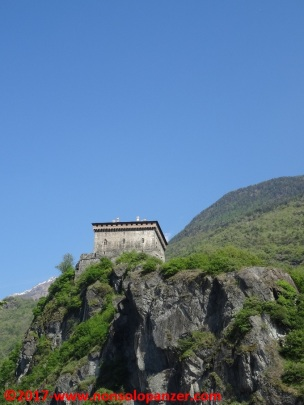 74 Castello di Verres