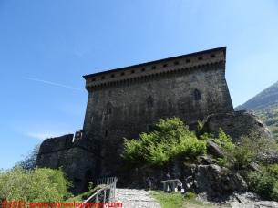 77 Castello di Verres