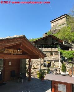 87 Ristorante Castello Verres