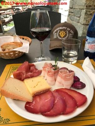 90 Ristorante Castello Verres