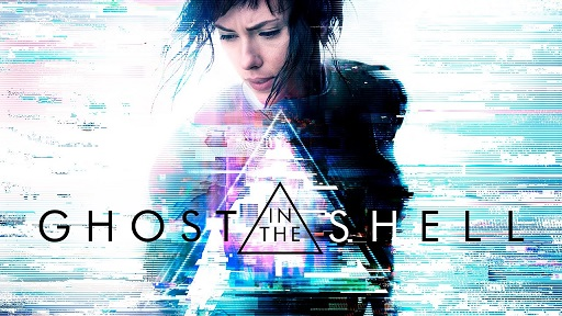 locandina Ghost in the Shell A