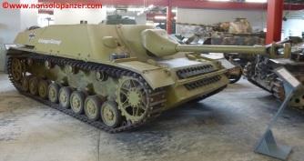 01 Munster Jagdpanzer IV A0