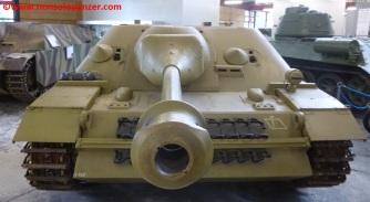 02 Munster Jagdpanzer IV A0