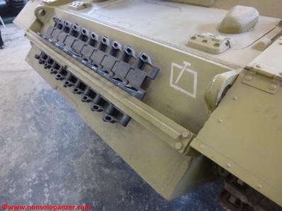 07 Munster Jagdpanzer IV A0