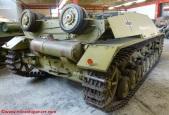 11 Munster Jagdpanzer IV A0