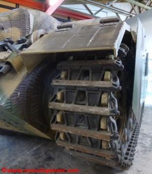 17 Munster Jagdpanzer IV