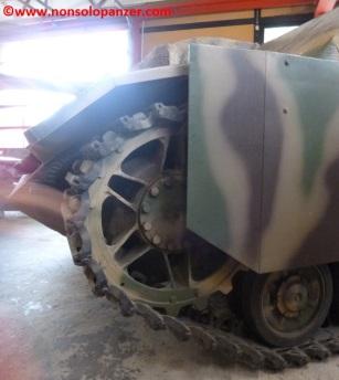18 Munster Jagdpanzer IV