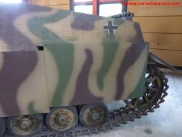 19 Munster Jagdpanzer IV