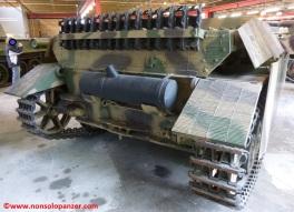 20 Munster Jagdpanzer IV