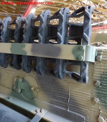 21 Munster Jagdpanzer IV