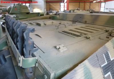 23 Munster Jagdpanzer IV