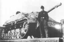 Jagdpanzer9-SS