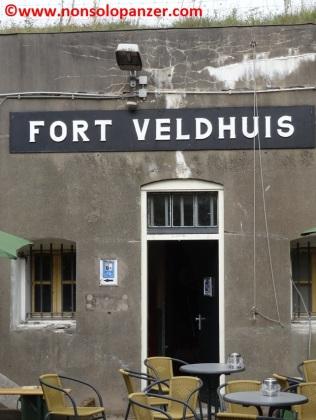 006 Fort Veldhuis Museum