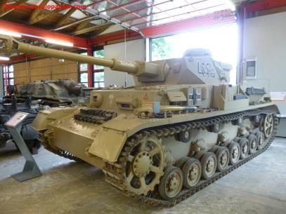 01 Panzer IV Munster