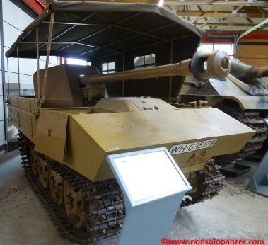 01 RSO Pak-40 Munster Panzer Museum