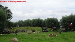 02 Reenactment Fort Veldhuis Museum