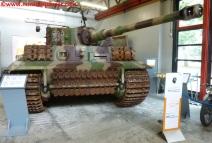 02 Tiger I Munster Museum