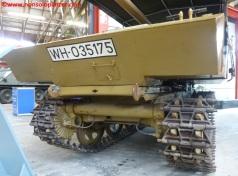 03 RSO Pak-40 Munster Panzer Museum