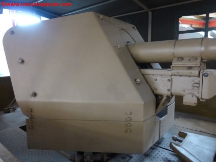 07 RSO Pak-40 Munster Panzer Museum