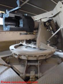 10 RSO Pak-40 Munster Panzer Museum