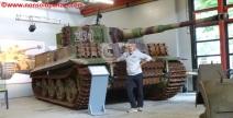 13 Tiger I Munster Museum
