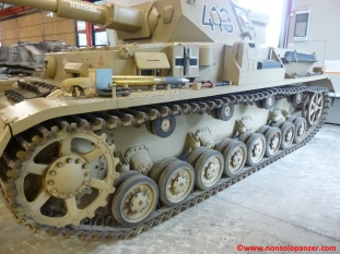 15 Panzer IV Munster