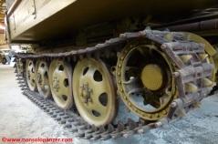 15 RSO Pak-40 Munster Panzer Museum