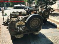 16 Jeep Willys a Legnano giugno 2017