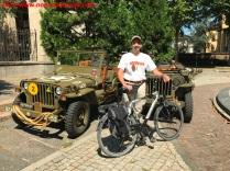 18 Jeep Willys a Legnano giugno 2017