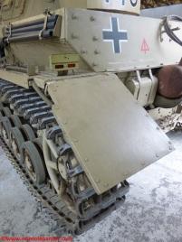 19 Panzer IV Munster
