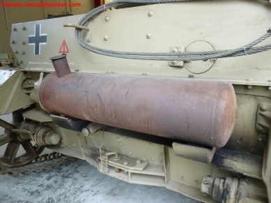 20 Panzer IV Munster