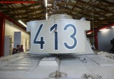 23 Panzer IV Munster