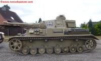 26 Panzer IV Munster