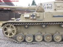 27 Panzer IV Munster