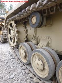29 Panzer IV Munster