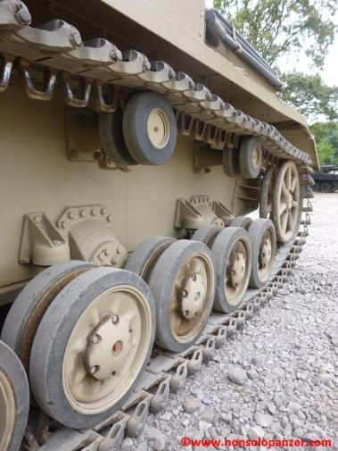 30 Panzer IV Munster