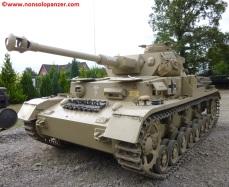 33 Panzer IV Munster