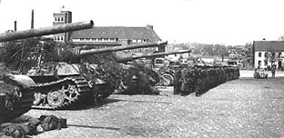40 Jagdtiger