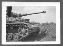 48 Panzer IV Ausf F2 Storical