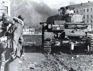 50 Panzer IV Ausf G Storical