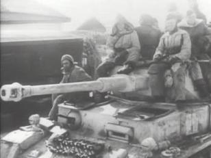 51 Panzer IV Ausf G Storical