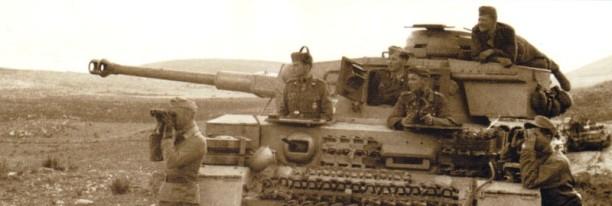 52 Panzer IV Ausf G Storical