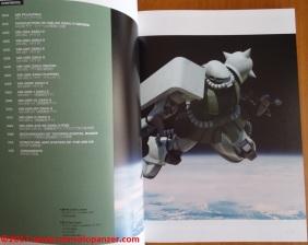 06 MS06 Zaku II Master Archive