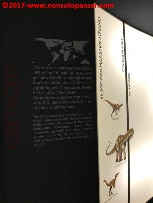 10 Dinosauri Giganti dell'Argentina