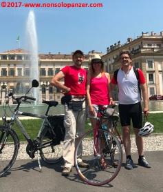 10 In bici fra i dinosauri - giugno 2017