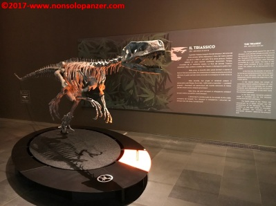 11 Dinosauri Giganti dell'Argentina